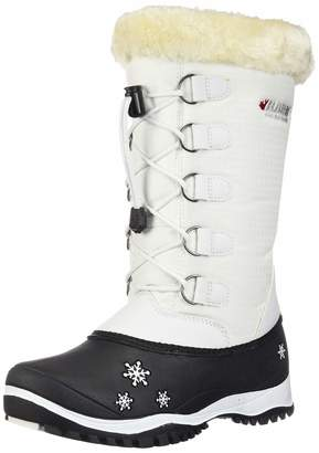 Baffin Girl's Emma Snow Boots