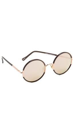 Sunday Somewhere Yetti Sunglasses $290 thestylecure.com