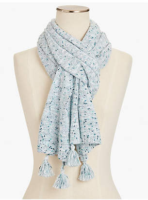 Talbots Donegal Scarf