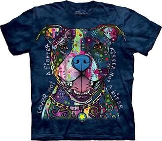 The Mountain Dean Russo Kisser T-Shirt