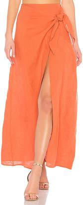 LPA Skirt 529