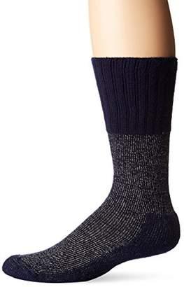 Thorlo Thorlos Unisex TWW Western Thick Padded Crew Sock