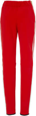 Bogner Moya Striped Stretch-Knit Pants
