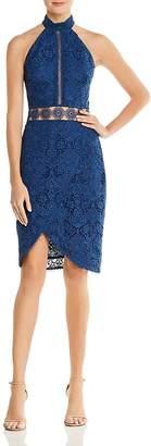 Style Stalker Stylestalker Emilia Lace Dress