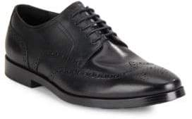 Cole Haan Jefferson Grand Wingtip Oxfords
