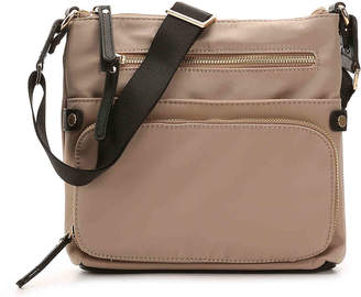 Kate + Alex Cuffaro Kate + Alex Cuffaro Nylon Crossbody Bag - Women's