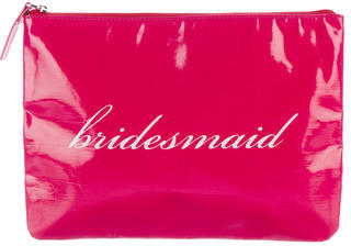 Kate Spade Kate Spade New York Wedding Belles Cosmetic Pouch w/ Tags