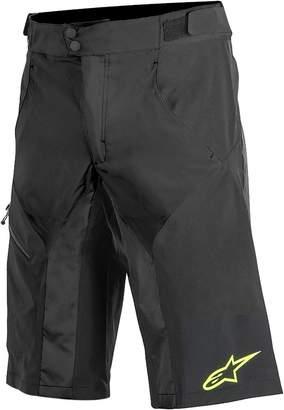 Alpinestars Outrider WR Base Shorts - w/o Chamois - Men's