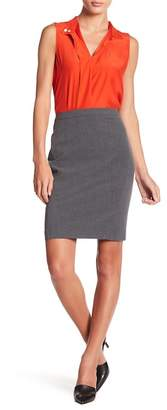 Halogen Ela Suit Skirt (Regular & Petite)
