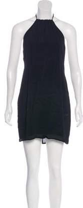 Naven NBD x Twins Sleeveles Mini Dress