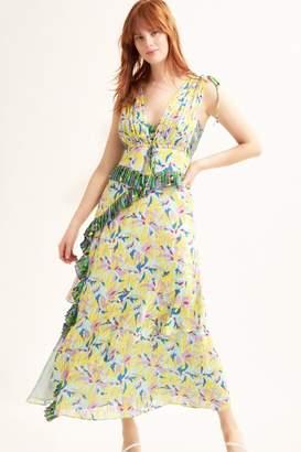 Tanya Taylor Angie Dress