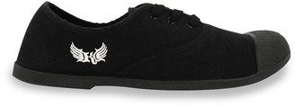 Kaporal Fily Black Trainers