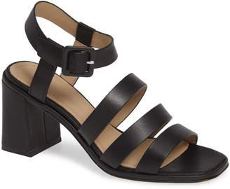 0ad905d057b4 Nordstrom Signature Livia Block Heel Sandal