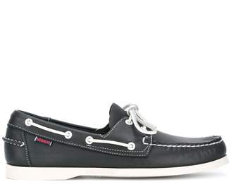 Sebago Docksides boat shoes