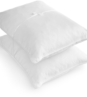 Home Design CLOSEOUT! Memory Foam Cluster Pillow Pack