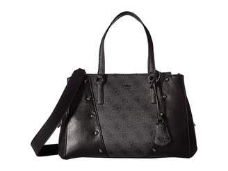 GUESS Kaia Girlfriend Satchel Satchel Handbags