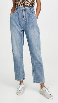 One Teaspoon Venice Streetwalkers '80s Jeans