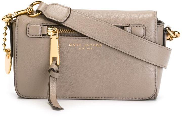 Marc JacobsMarc Jacobs 'Recruit' crossbody bag