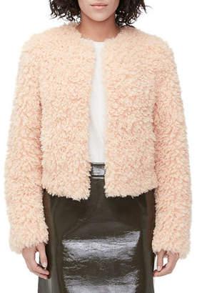 UGG Lorrena Faux Fur Jacket