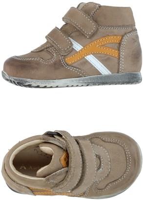 Andrea Morelli Low-tops & sneakers - Item 11310002MJ