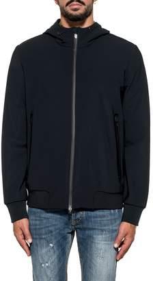 Rrd Roberto Ricci Design Jacket Thermo Bonded Dark Blue