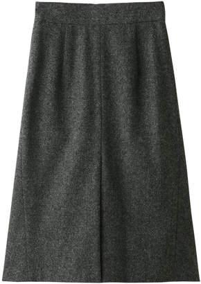 Heliopole (エリオポール) - エリオポール ツイード マーメイドスカート