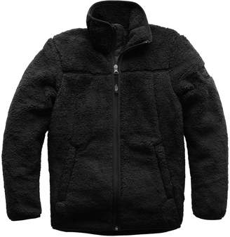 The North Face Campshire Sherpa Fleece Jacket, Size XXS-XL