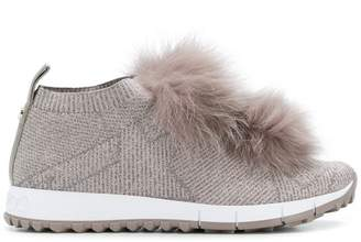 Jimmy Choo Norway sneakers