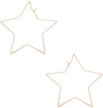 8 Other Reasons Stargirl 2 Thread Earrings
