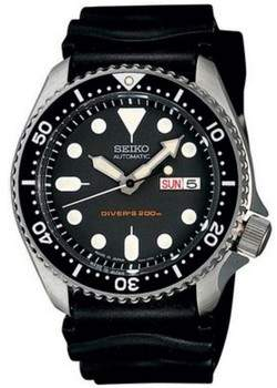 Armbanduhr Diver Automatik SKX007K1