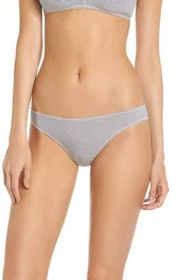 Madewell Jersey Bikini