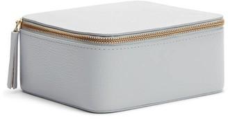 Cuyana Leather Jewelry Case