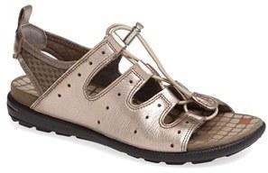 Women's Ecco 'Jab' Sandal $99.95 thestylecure.com