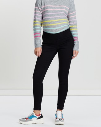 Under-Bump Eden Jeggings