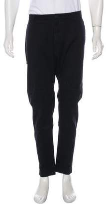 Helmut Lang Twill Skinny Pants