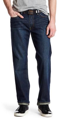 Lucky Brand 361 Vintage Straight Leg Jean $99 thestylecure.com