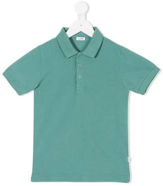 Il Gufo classic polo shirt