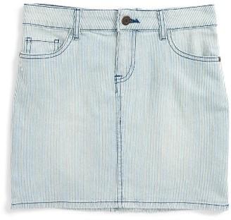 Girl's Tucker + Tate Railroad Skirt $35 thestylecure.com