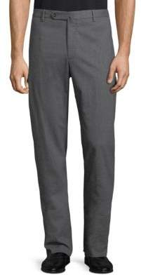 SLOWEAR Modern-Fit Six-Pocket Pants