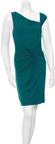 MICHAEL Michael KorsMichael Kors Sleeveless Gathered Dress w/ Tags