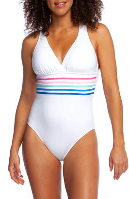 La Blanca Spectrum One-Piece Swimsuit
