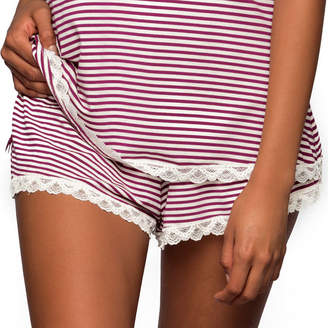 Dorina Pajama Shorts - Average + Full Figure