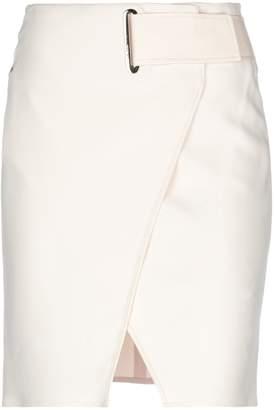 Elisabetta Franchi Mini skirts