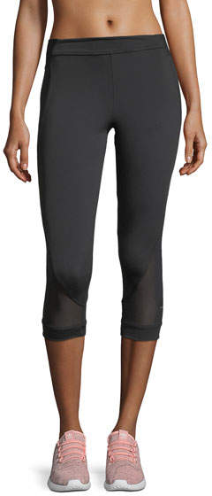 Stella McCartney 3/4 Performance Training Tights
