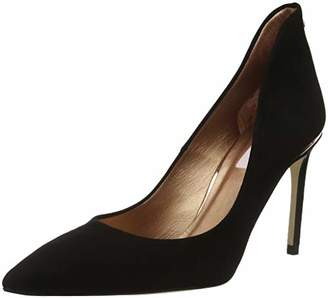 Ted Baker Women's Savio 2 Closed Toe Heels, (Black Blk), (3 EU)