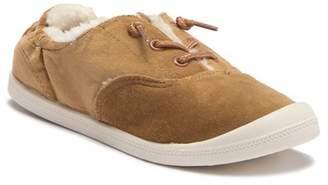 Madden-Girl Brooke Faux Fur Lining Sneaker