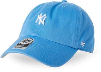 '47 New York Yankees Mini Logo Baseball Cap