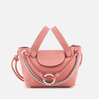 Meli-Melo Women's Linked Thela Mini Tote Bag - Daphne