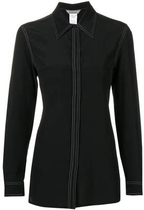 Sportmax button down shirt