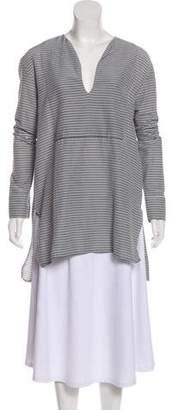 Jenni Kayne Striped Long Sleeve Tunic